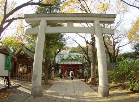 愛宕神社200911b