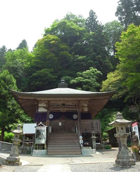 60横峰寺7