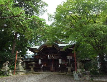 粟田神社9