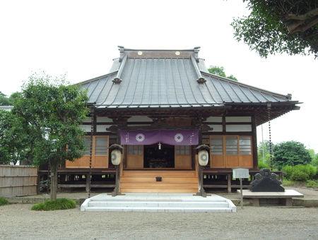下野安国寺