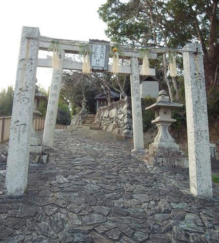 天石門別八倉比売神社01