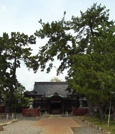 吉田神社01