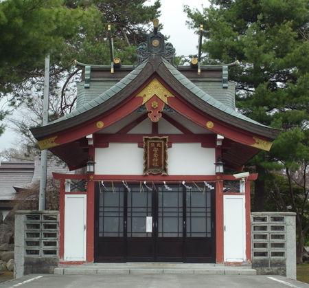 安全神社4