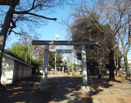 春日神社9