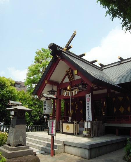 徳持神社5