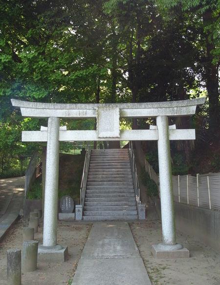 溝口神社・久地神社5