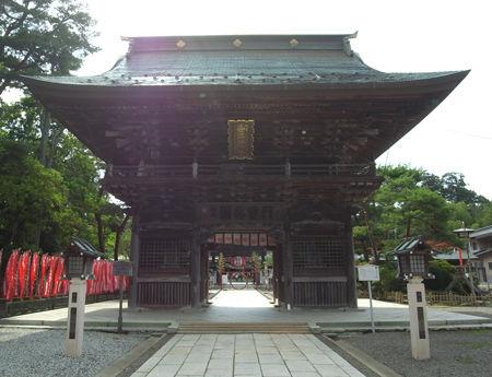 竹駒神社5
