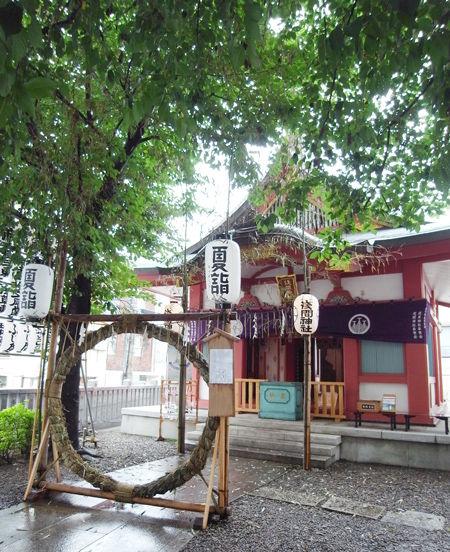 浅間神社・浅草・夏詣5