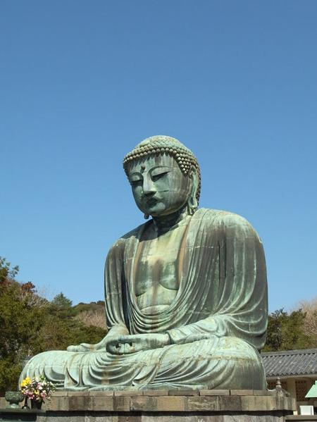 鎌倉大仏01