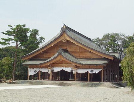 富山県護国神社0