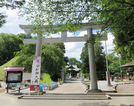 東沼神社6