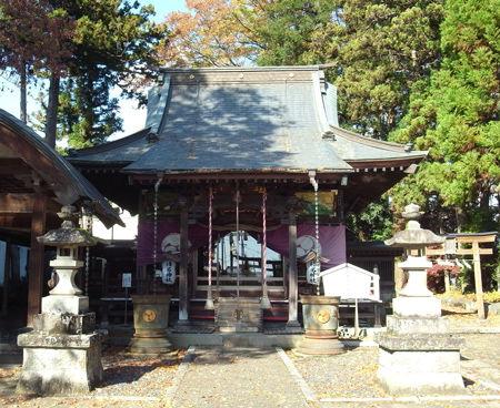 沼田榛名神社3
