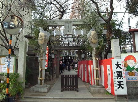 本氷川神社3