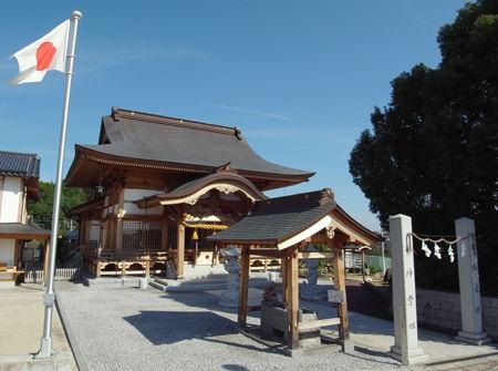 白蛇神社8