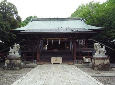 二荒山神社7