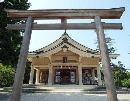 勝田神社4