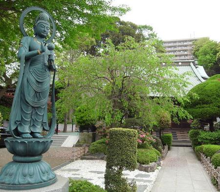 大光寺・横浜
