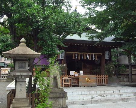 天祖神社・大塚3