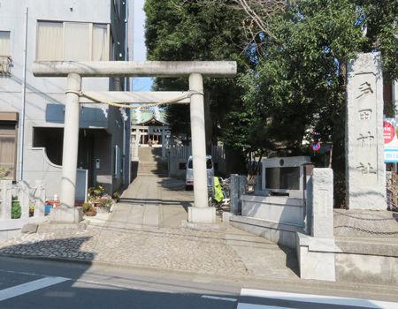 多田神社2