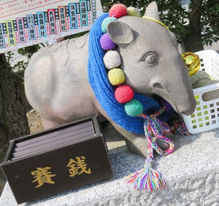 益子鹿島神社9