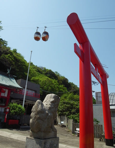徳島眉山7