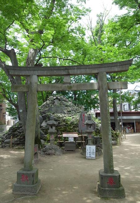 清瀧神社1