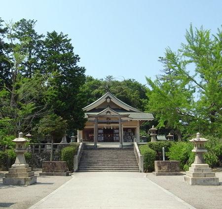 勝田神社3