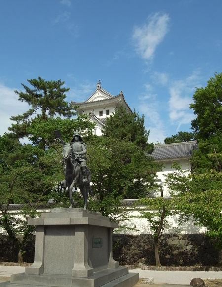 濃飛護国神社2