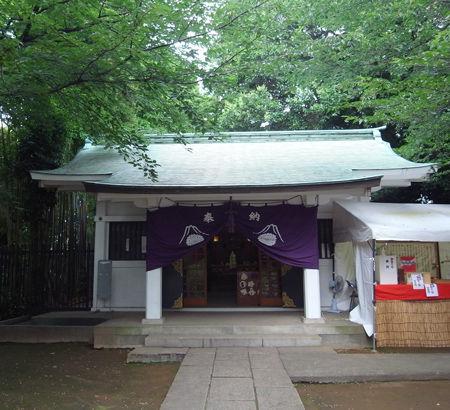 富士神社9