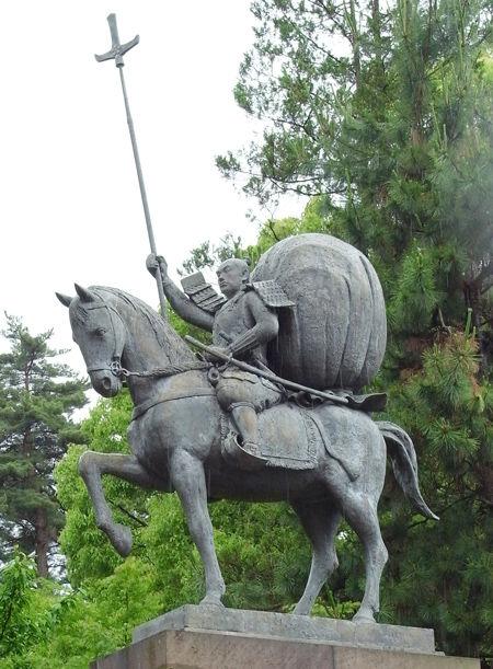 尾山神社6