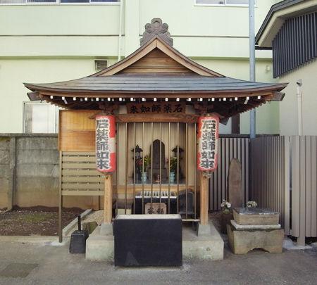 大鳥神社・練馬1