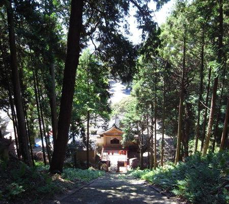 静岡八幡神社2