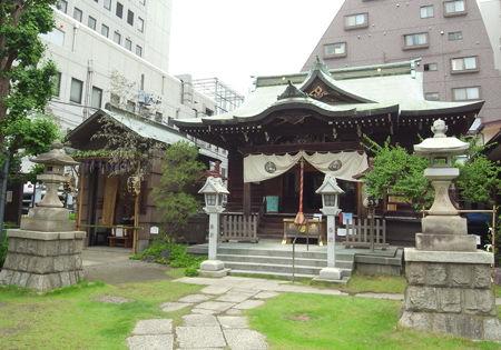 千束稲荷神社0