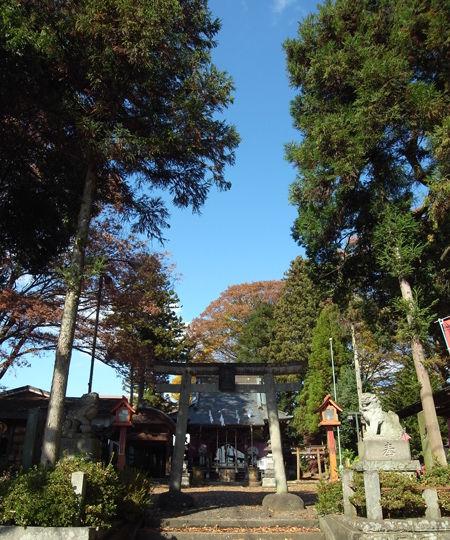 沼田榛名神社8