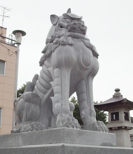 山形県護国神社5