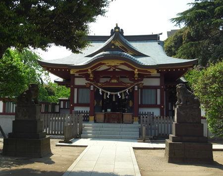 稗田神社4