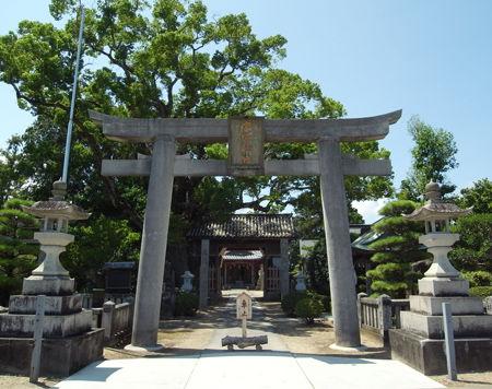 宅宮神社8