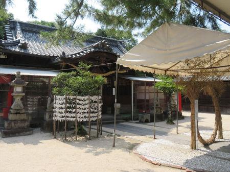 三蔵稲荷神社14