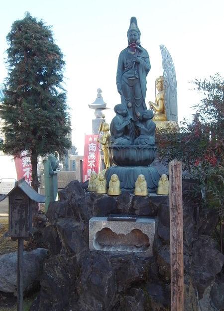 蓮花院・前橋厄除け大師54