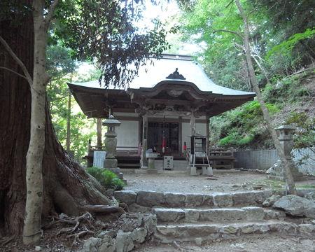 3慈眼寺・本堂