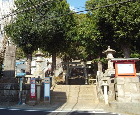 伊豆山神社1