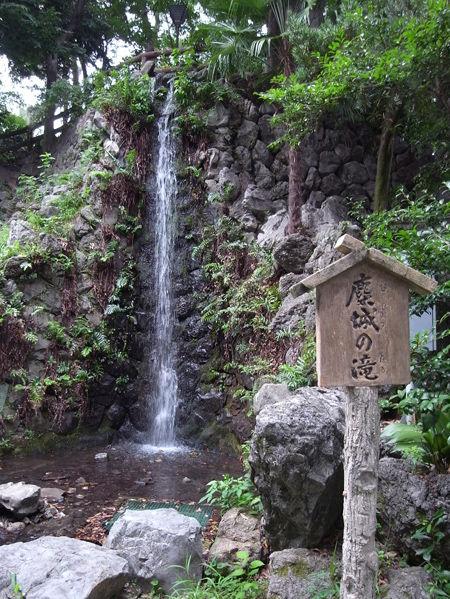 濃飛護国神社9