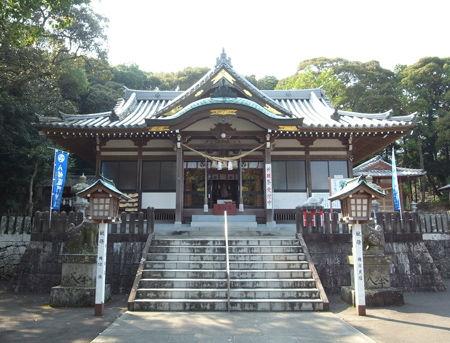 八幡竈門8