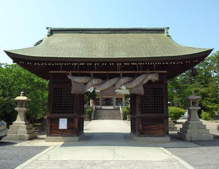 勝田神社2