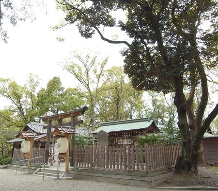 豊国神社290415b