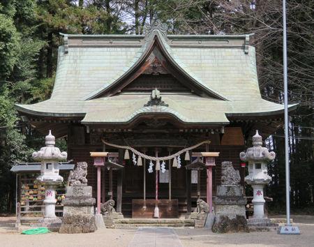 安房神社2