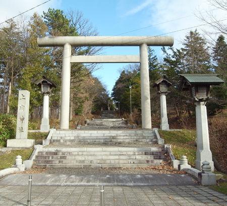 上川神社9