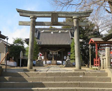 栗橋八坂神社94