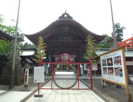 竹駒神社4