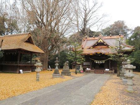 玉敷神社6
